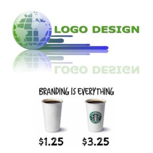 Logo design and Branding Ottawa